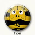 Button Tiger