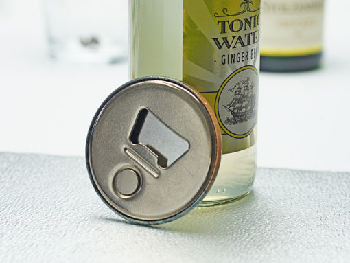 Flaschenöffner mit Magnet bedrucken lassen: ideal für Bars oder einen JGA
