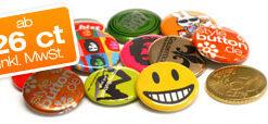 25 mm Buttons