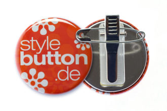 37 mm Kombiclip-Button bedrucken