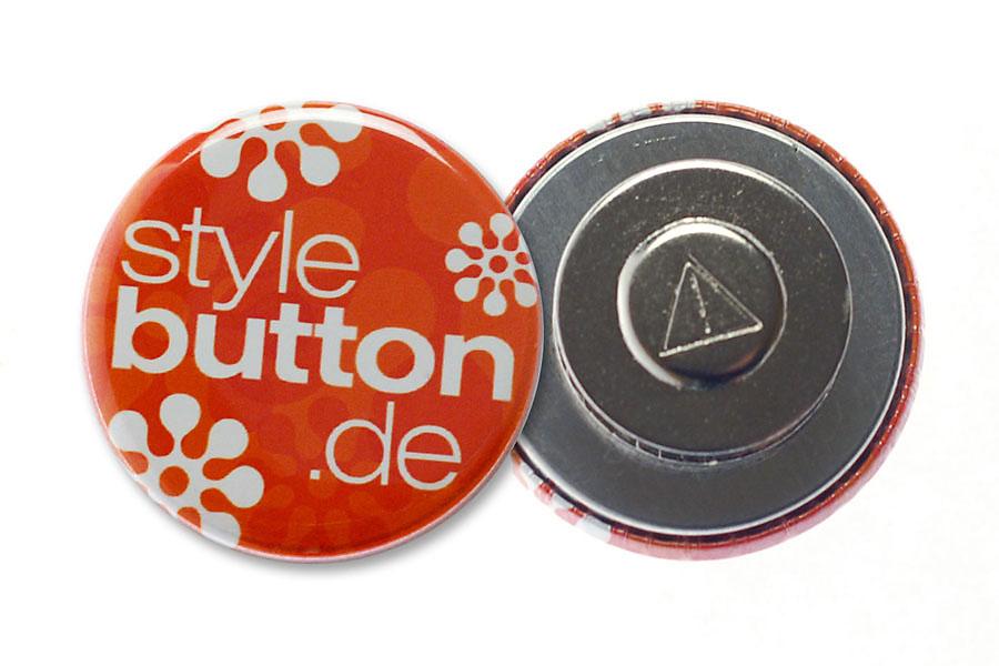 Kleidungsmagnet 32 mm