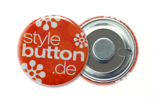 32 mm Supermagnet-Button