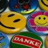 schenkbar buttons Button 32 mm Kühlschrankmagnet / Haftmagnet