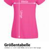 JGA-Buttons + T-Shirt Modell #1