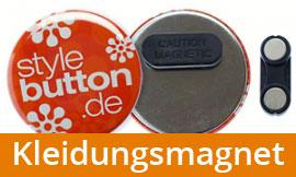 56 mm button JGA-Button Modell #8