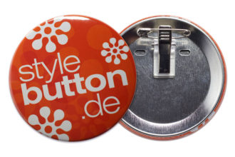 76 mm Kombiclip-Button bedrucken