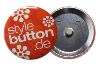 76 mm Supermagnet Button (fest eingeklebt)