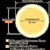 Datenblatt 32 mm Buttons