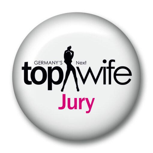 JGA Button Germanys next Topwife Jury