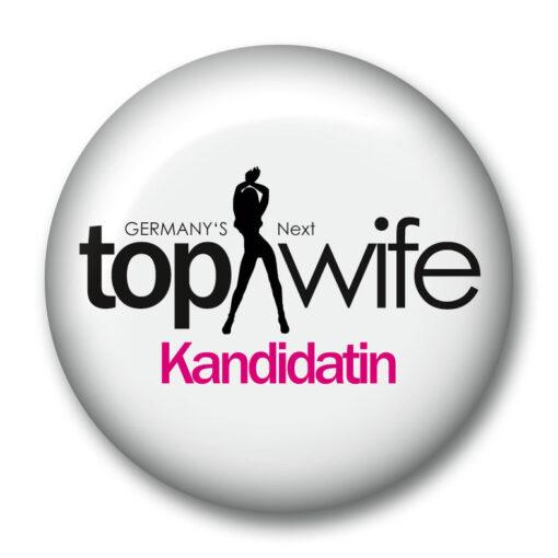JGA Button Germanys next Topwife Kandidatin