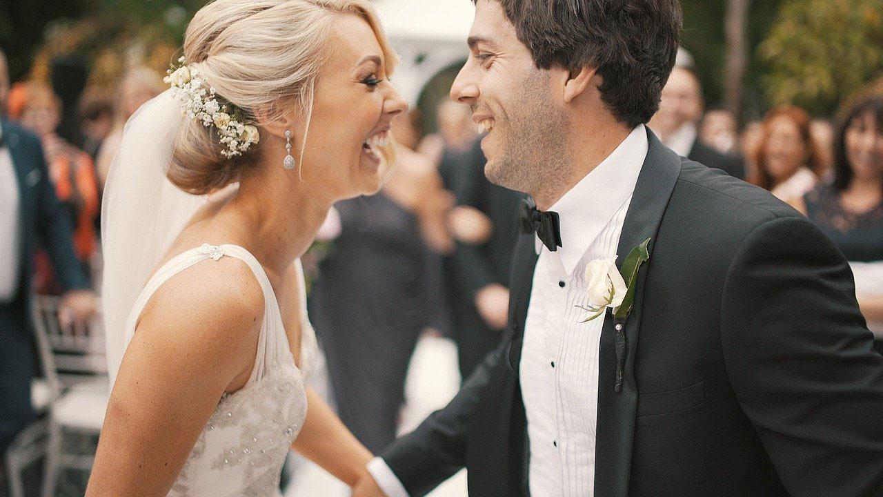 wedding 725432 1280 Top 10 Hochzeitsspiele 2020: originelle und witzige Ideen