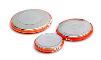 Haftmagnete / Kühlschrankmagnete in verschiedenen Größen